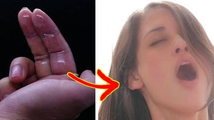 Cách kích thích âm đạo bằng tay tạo khoái cảm