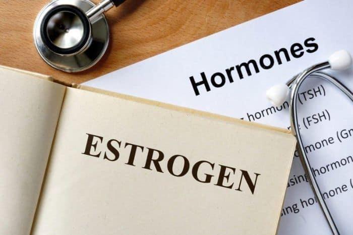 Estrogen là hormon nội tiết tố nữ