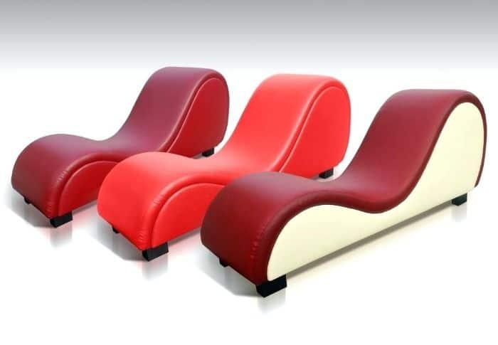 Ghế tình yêu Tantra hay còn được nhiều người gọi tắt là ghế Tantra