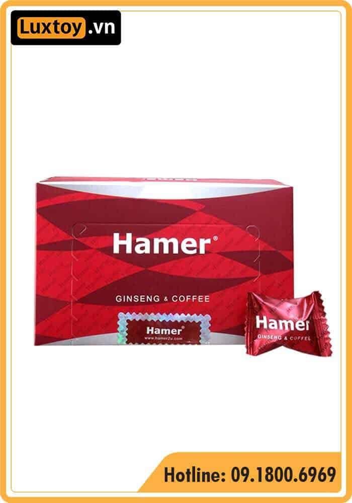 kẹo Hamer