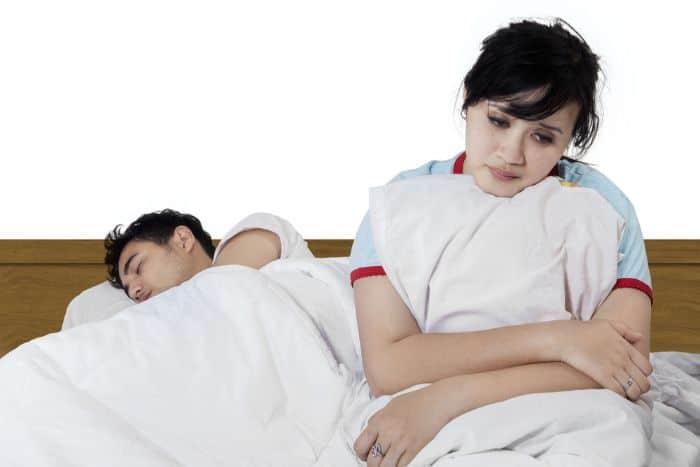 Nữ giới không nên thực hiện thụt rửa âm đạo