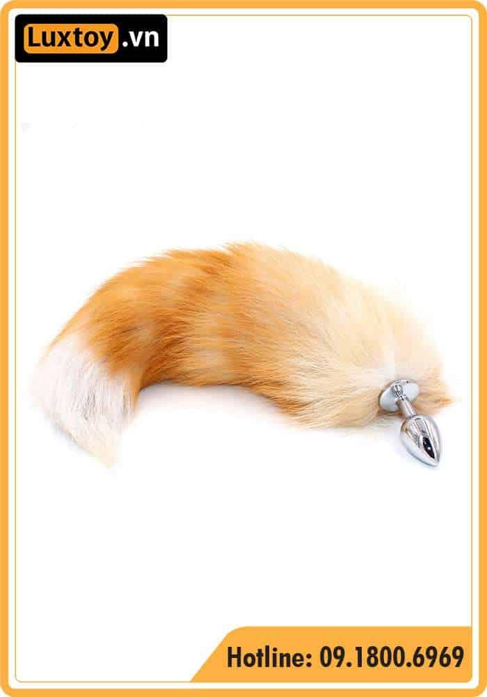 sextoy đuôi mèo
