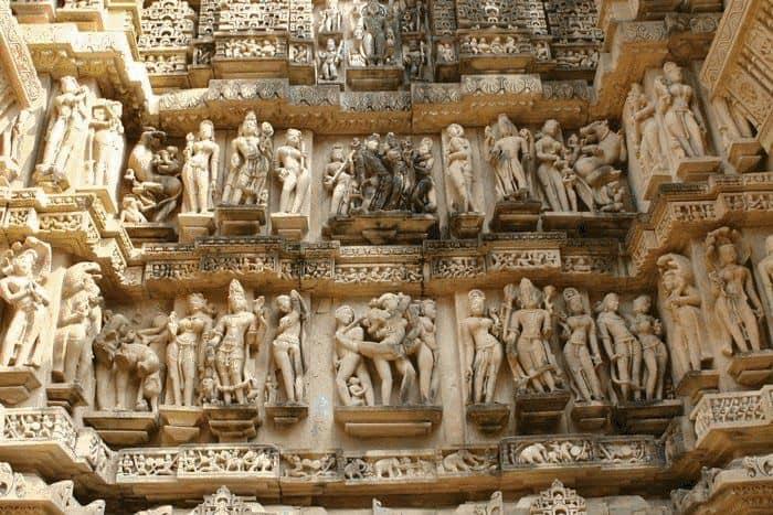 Sinh thực khí trong văn hóa thờ phụng