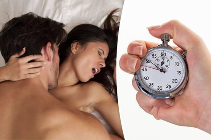 """Sử dụng """"thủ thuật"""" khi nhập cuộc - cách kéo dài thời gian quan hệ hiệu quả"""