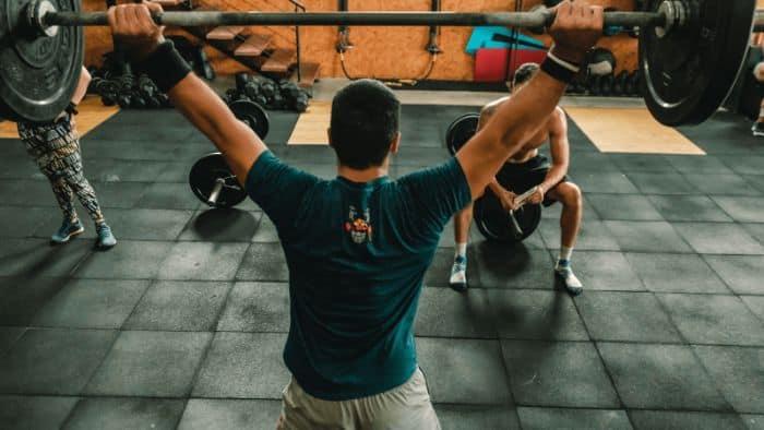 Tập luyện thể dục thường xuyên