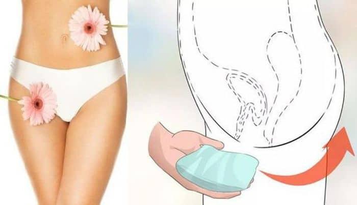 Thụt rửa âm đâọ là phương pháp làm sạch âm đạo