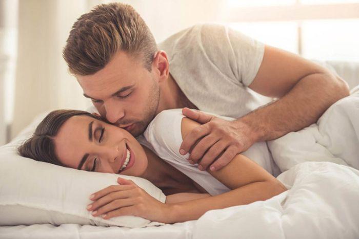 cách thuyết phục bạn gái cho quan hệ