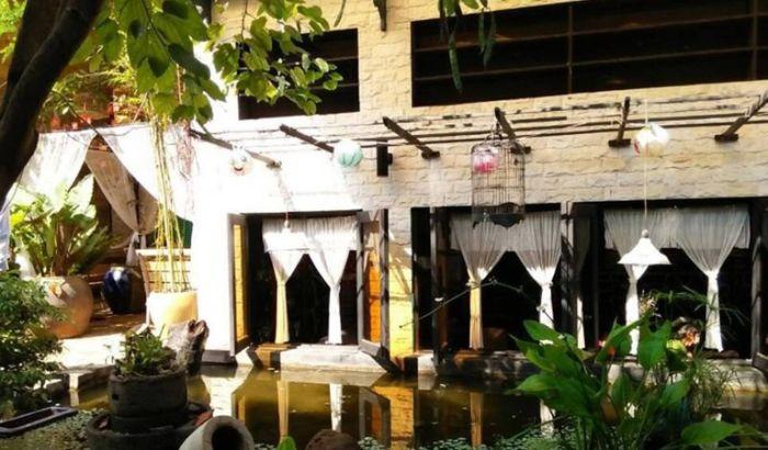 8 quán cà phê tâm sự lãng mạn ở TPHCM