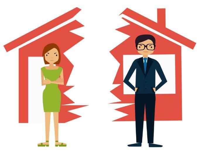 hậu quả chồng không đáp ứng nhu cầu của vợ