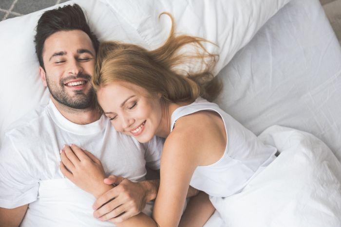 vì sao con người cần quan hệ tình dục