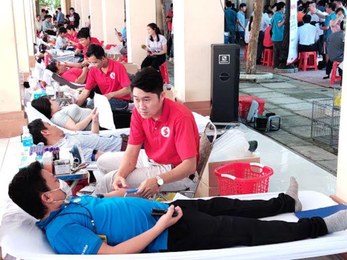 Phụ nữ đang có kinh nguyệt hiến máu được không? 6