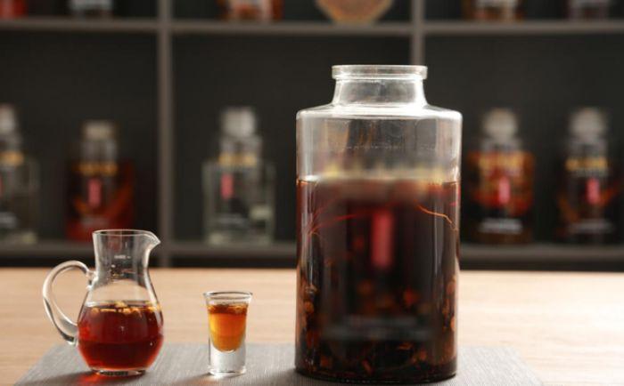 Thực hư về việc sử dụng rượu Bìm Bịp chữa liệt dương 7