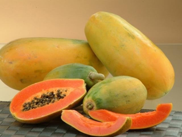 Cách chữa xuất tinh sớm bằng trái đu đủ