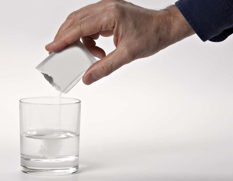 Cách sử dụng thuốc kích dục dạng bột