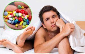 mãn dục nam uống thuốc gì