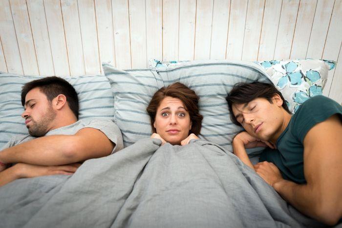Threesome là gì, Foursome là gì