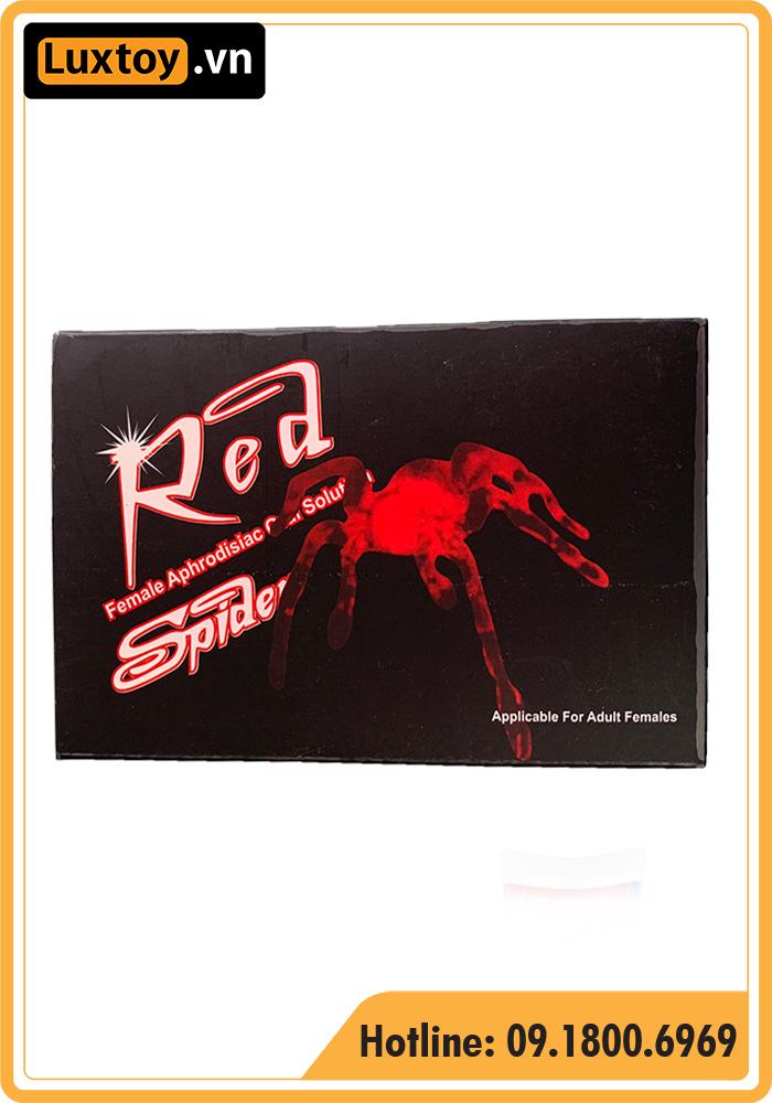 Thuốc Red Spider chính hãng