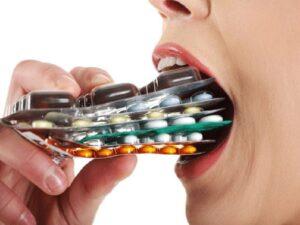 uống kháng sinh nhiều có bị vô sinh không